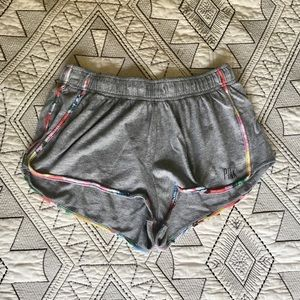 VS Pink Lounge Shorts